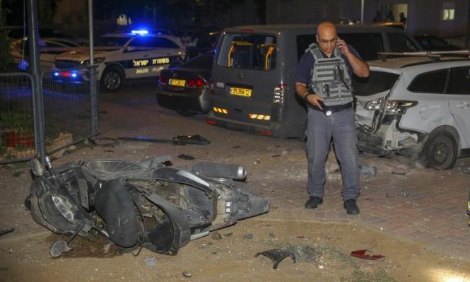 مصدر في الجيش الإسرائيلي: الوضع أقرب إلى الحرب