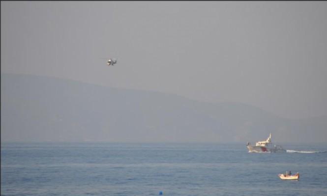 غرق 7 أطفال وامرأتين بقارب للمهاجرين قبالة سواحل تركيا