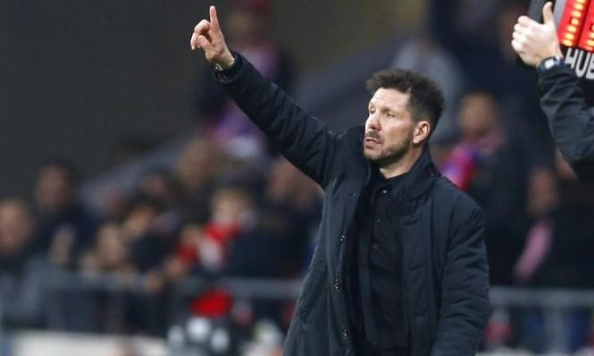 أتلتيكو مدريد يُعلن ضم مهاجم الميلان بشكل رسميّ
