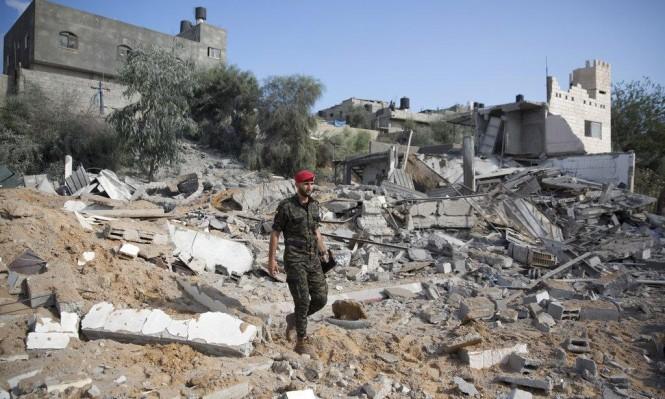تحليلات: غزة على شفا حرب بسبب تعنت إسرائيل