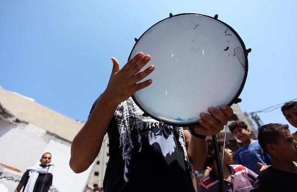 """غزّة: """"استكثروا علينا مكانا نحن فيه أحرارٌ دون رقابة"""""""