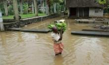 الهند: مصرع 27 شخصًا بسبب فيضانات