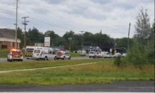 كندا: مقتل أربعة بينهم ضابطا شرطة في إطلاق نار