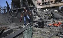 مصدر إسرائيلي: تراجع احتمالات مواجهة عسكرية واسعة