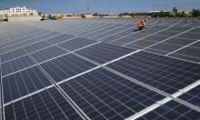 مبادرات فلسطينية لإنتاج الكهرباء بالألواح الشمسية