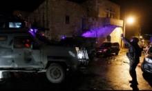الأردن: انفجارُ قنبلة في دورية للدرك يُوقع قتيلًا وجرحى