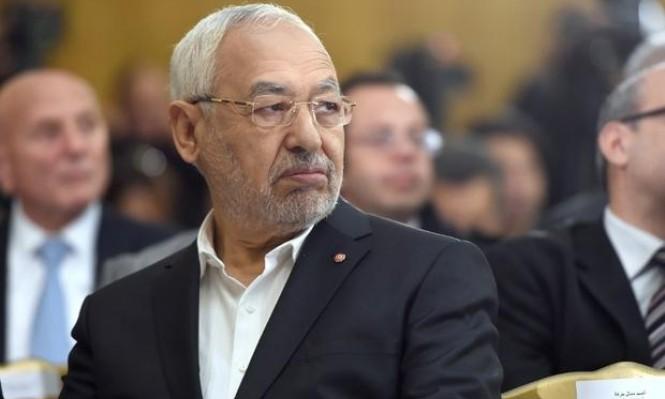 الغنوشي: هناك متآمرون لإجهاض الثورة التونسية
