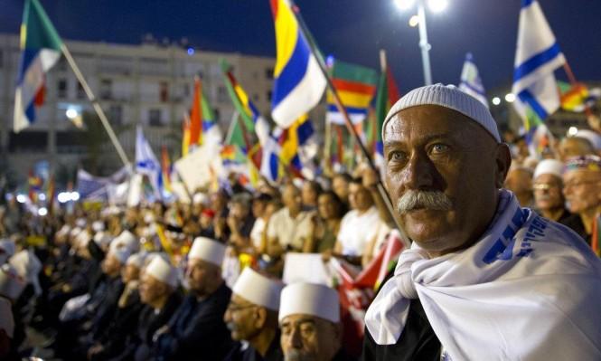 """خطة نتنياهو للدروز بعد """"قانون القومية"""" تواجه أزمة قانونية"""