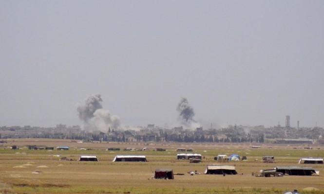 سورية: مقتل 15 مدنيًا بقصفٍ النّظام لإدلب