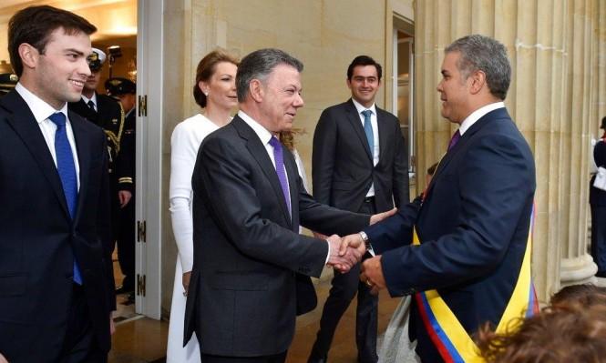 الاعتراف الكولومبي بفلسطين صفعة لإسرائيل وفشل لدبلوماسيتها