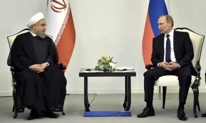 موسكو: عقوبات واشنطن ضد طهران تزعزع استقرار الشرق الأوسط