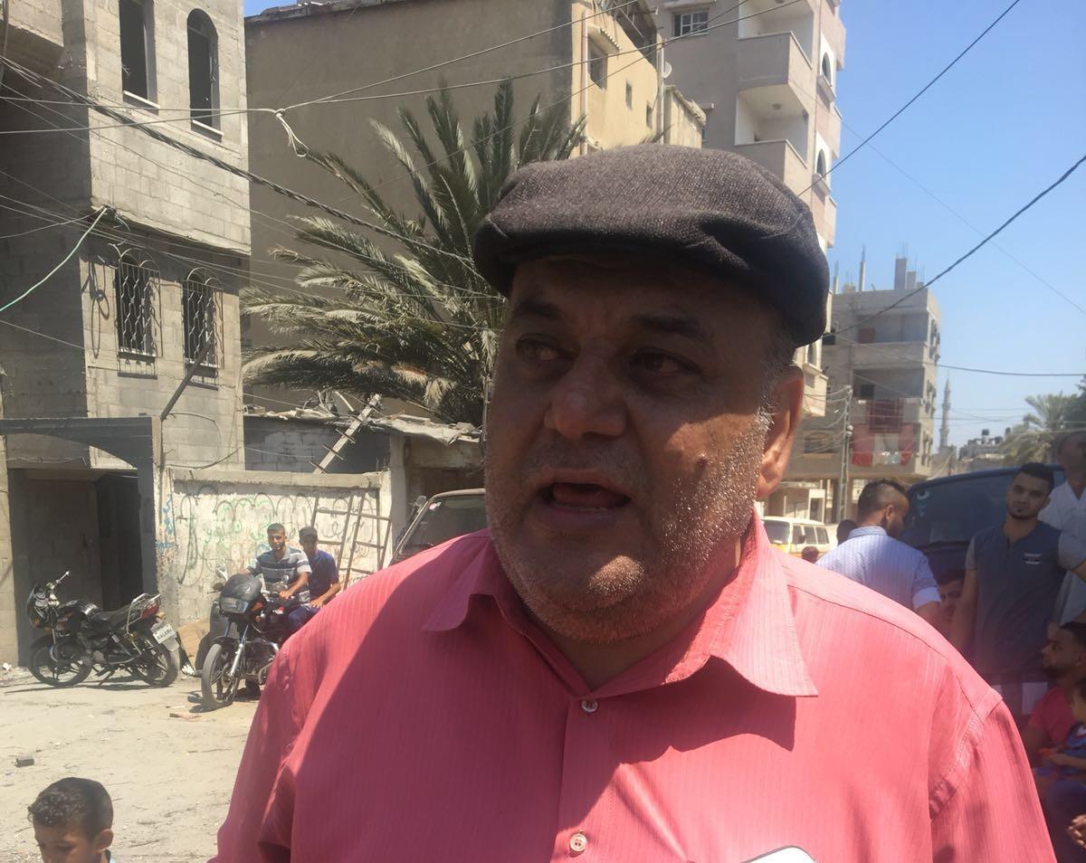 علي أبو ياسين