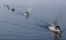 مسؤول أميركي: إيران اختبرت صاروخا باليستيا مضادا للسفن