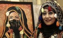 الحضور العربي يطغى على معرض للفنون التشكيلية بإسطنبول