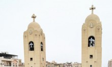 """مصر: حبس راهب لتورطه بأحداث دير """"غامضة"""""""