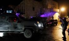 مقتل 3 باشتباك الأمن الأردني مع مسلحين بالسلط