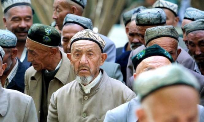 """السلطات الصينية تحتجز مليون مسلم بمعسكرات """"سياسية"""""""