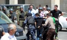 تقرير: 372 انتهاكا لأمن السلطة الفلسطينية بحق المواطنين