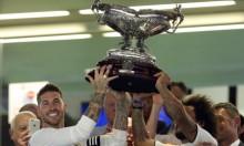 راموس يوجه رسالة لجماهير ريال مدريد