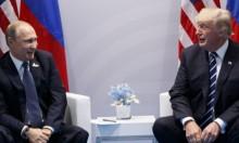 لافروف يلمّح للقاء قريب بين ترامب وبوتين