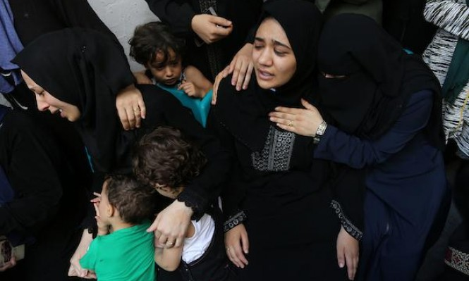 قوات الاحتلال تقتل 37 طفلا فلسطينيًا منذ بداية العام