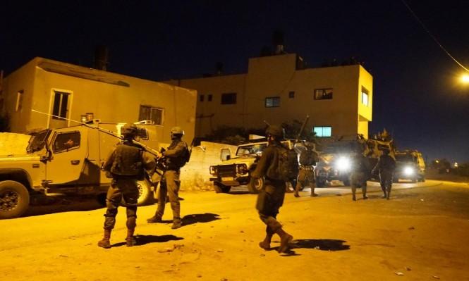اعتقالات بالضفة وغزة طالت أسرى محررين
