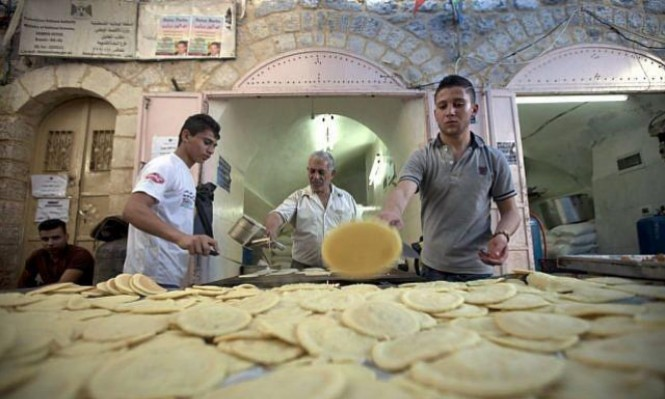الإحصاء الفلسطيني: ارتفاع نسبة البطالة بين الشباب