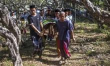 ارتفاع حصيلة قتلى الزلزال بإندونيسيا إلى 436 قتيلا