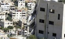 مصر: مصرع امرأة و4 أطفال في انهيار عقار