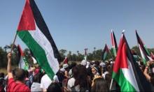 اللجنة الوطنية الفلسطينية تدعو القائمة المشتركة لتبني حركة المقاطعة