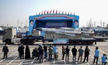 """إيران تعزز قدراتها الدفاعية بصاروخ """"فاتح مبين"""""""