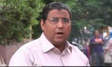 الصحافيّ محمود حسين... 600 يوم وراء قُضبان سجون السّيسي دون محاكمة