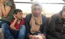"""اتهام والدة الشهيد أبو غنام بالتحريض عبر """"فيسبوك"""""""