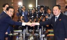محادثات بين الكوريتين تمهيدا لقمة محتملة في بيونغيانغ