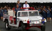 زيارة الأولى من نوعها: الرئيس الفيليبيني دوتيرتي يزور إسرائيل
