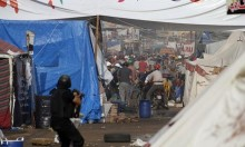 هيومن رايتس ووتش: مذبحة رابعة جرح نازف في غياب العدالة