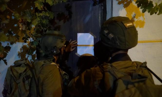 اعتقالات بالضفة طالت قيادات حماس