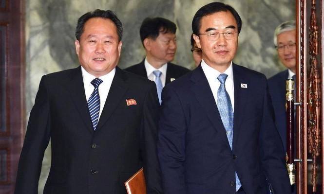 بيونغيانغ تستضيف قمة كورية كورية في أيلول