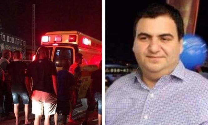 ليلة دامية: مقتل اعمال باقة الغربية