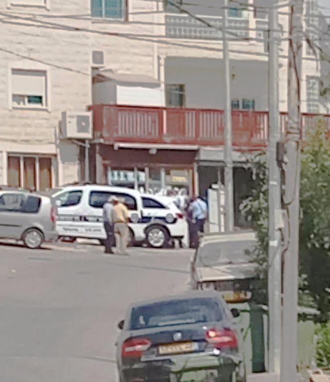الناصرة: مصابان في جريمتي طعن وإطلاق نار