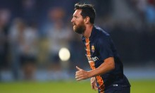 تقارير: ميسي يعتزل اللعب مع منتخب الأرجنتين