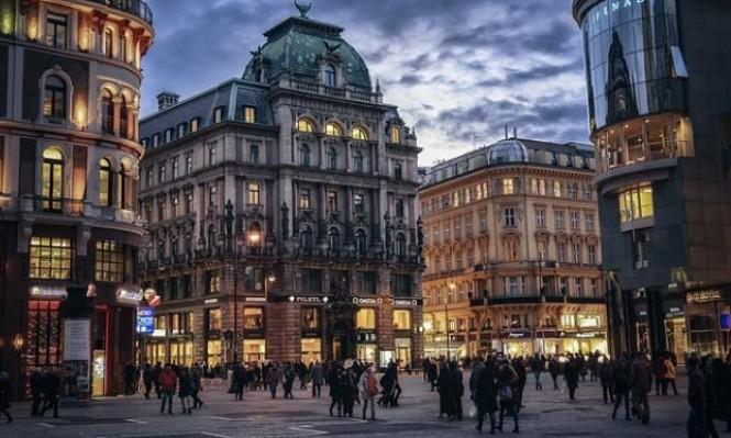 فيينا تتقدم على ملبورن كأفضل مدينة يمكن العيش فيها بالعالم