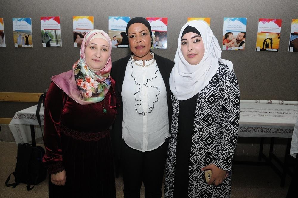 انتخابات 2018: تغييب المرأة عن المشهد السياسي في النقب