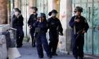 الخليل: 10 إصابات بمواجهات مع الاحتلال