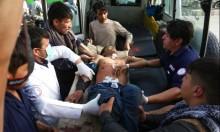 أفغانستان: مقتل 25 شخصا في تفجير انتحاري في كابُل