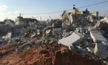 قلنسوة: خطر الهدم يعود وسط أزمة سكنٍ خانقة