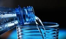 """""""مي عيدن"""" تتستر على تلوث مياه الجولان"""