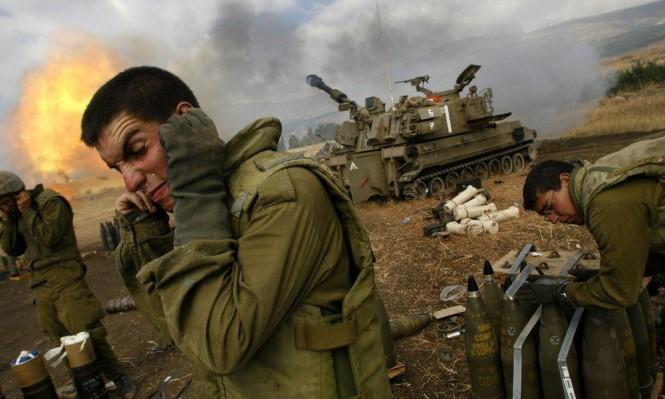 أزمات عديدة تمس بجهوزية الجيش الإسرائيلي للحرب
