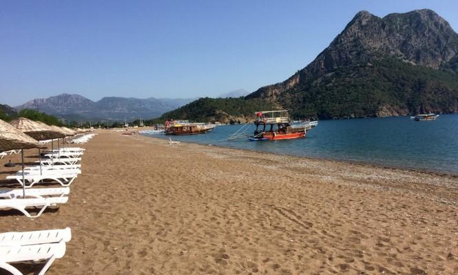 إشغال كامل للمنشآت السياحية التركية في العيد