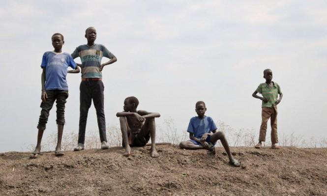 الفيضانات تودي بحياة 22 طفلا في السودان